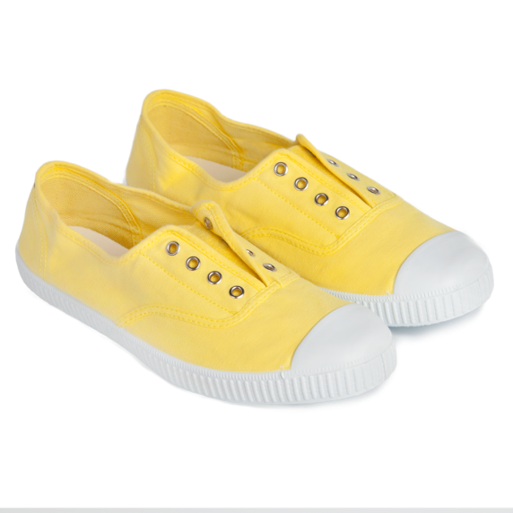 Hampton Canvas yellow
