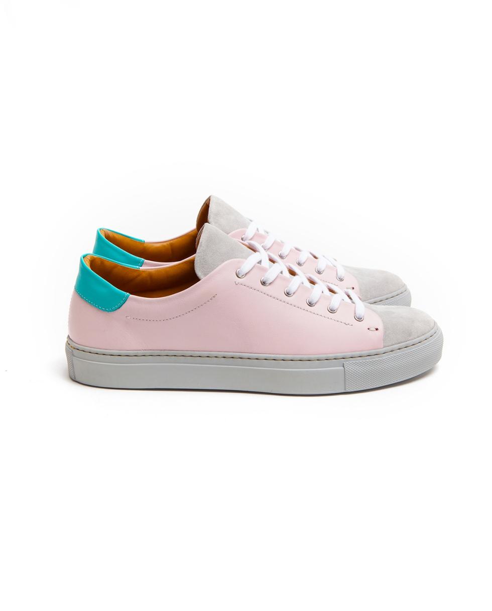 Inch2 milkshake sneakers