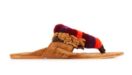 Salome sandals