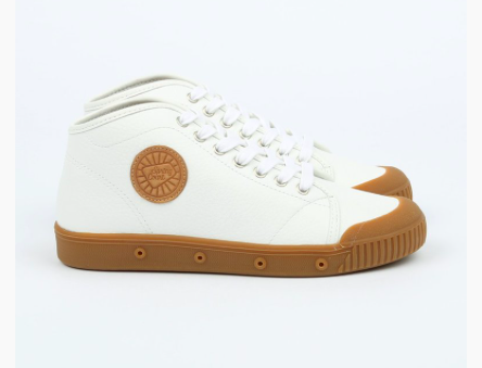 Spring Court with gum sole at Pam Pam