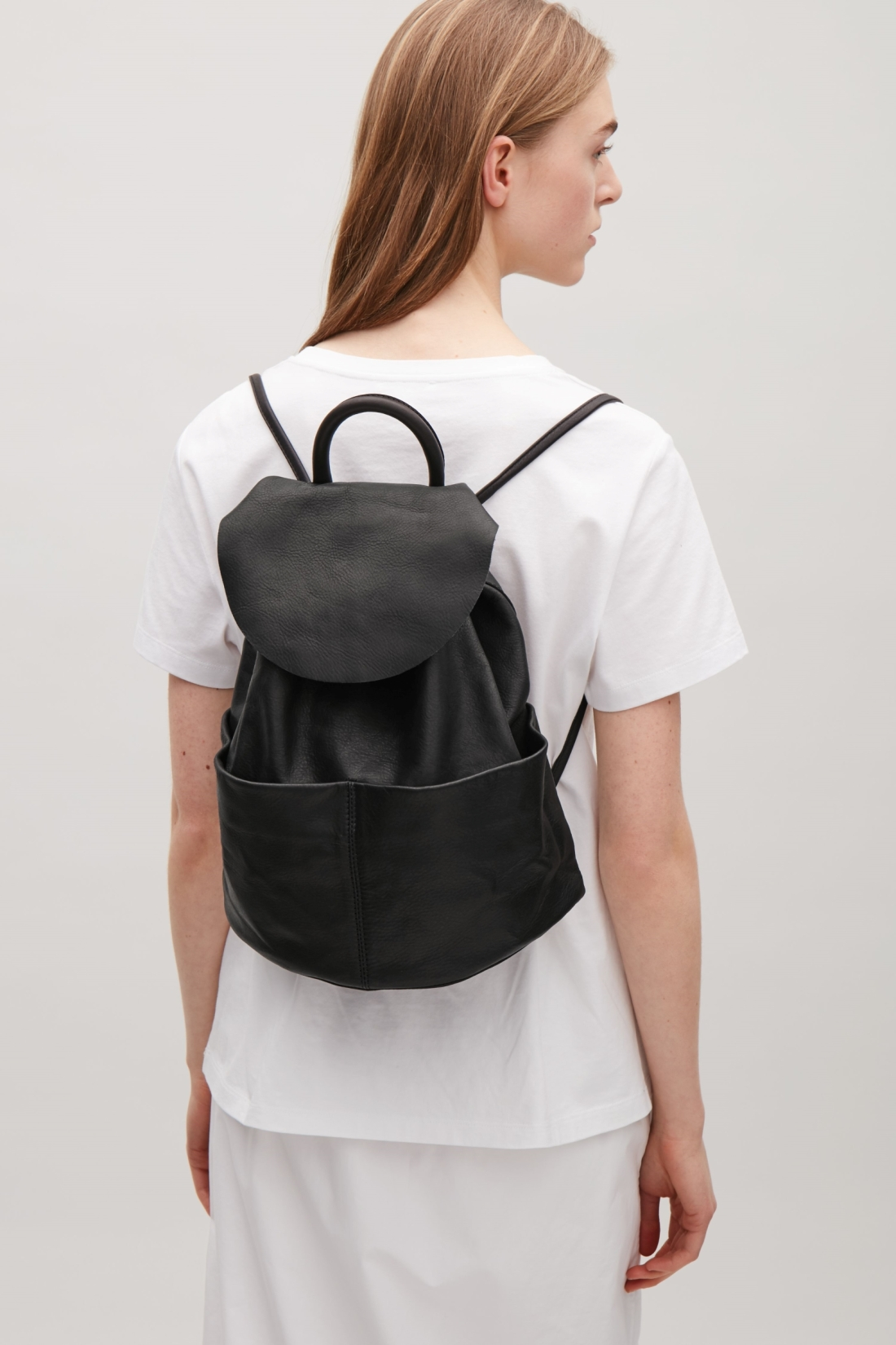 COS backpack