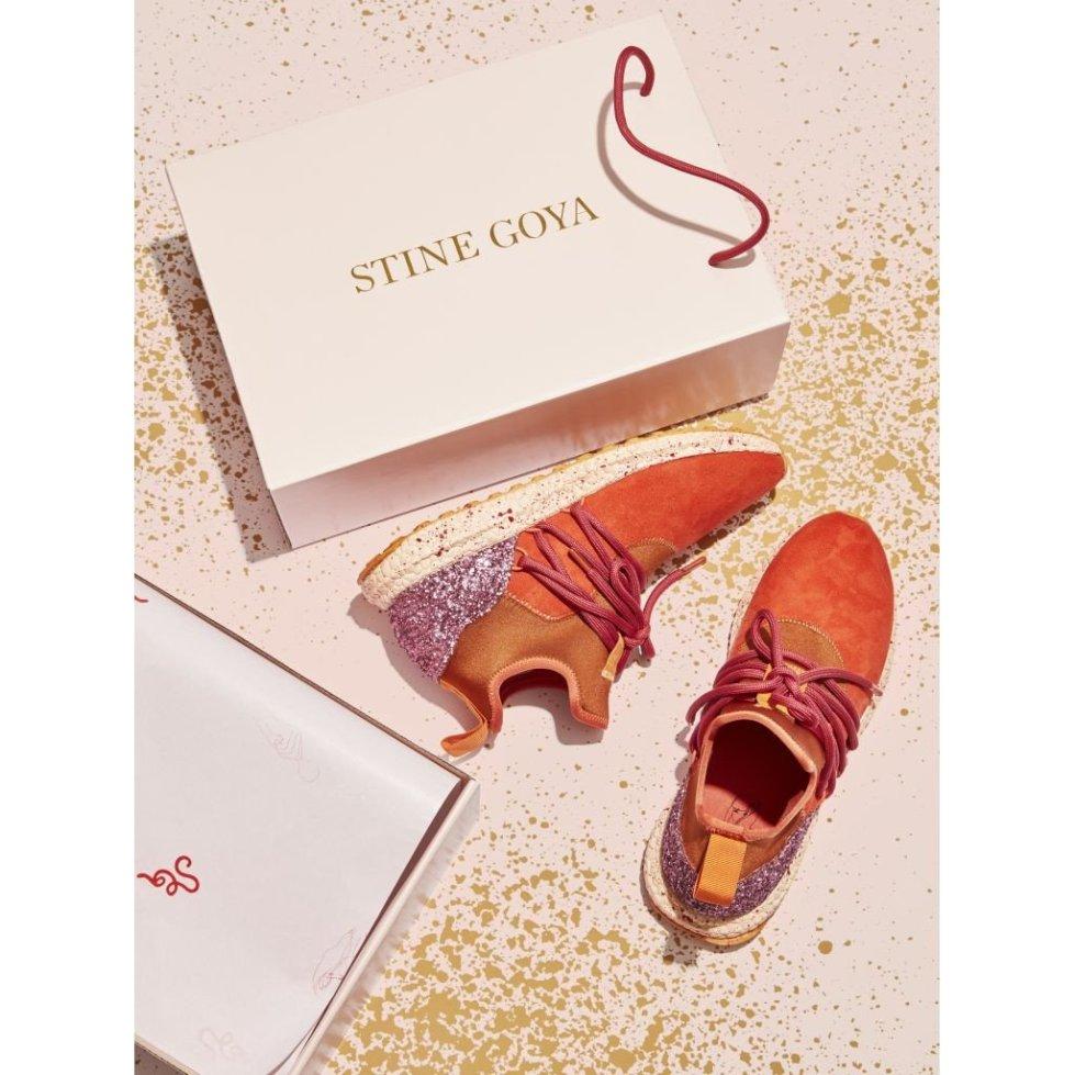 Stine Goya orange