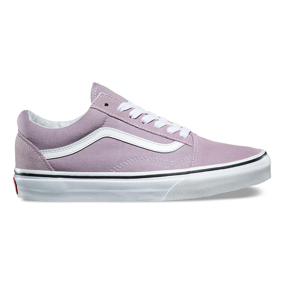 Vans Old Skool lilac
