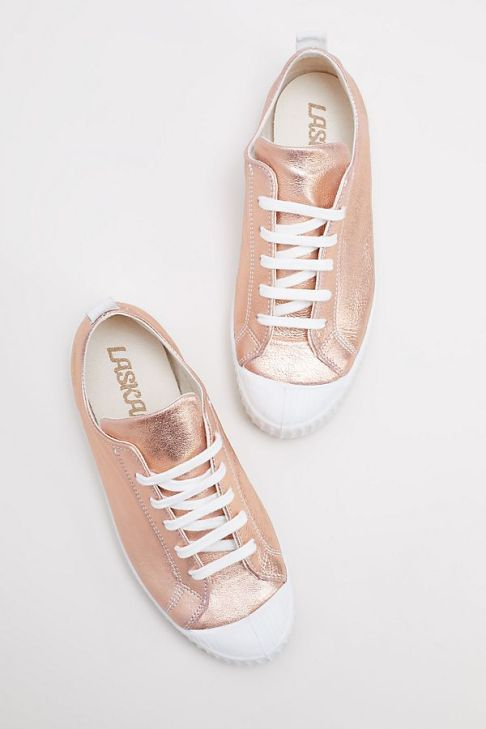 Laskaas rose gold