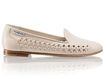 11. Russell & Bromley
