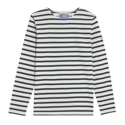 The Breton Shirt Co