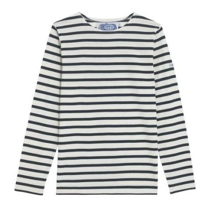 The Breton Shirt Co