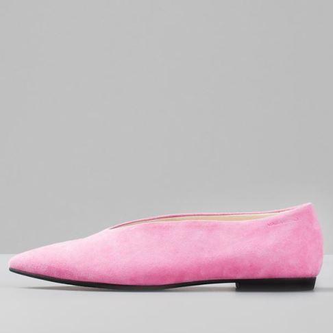 Vagabond light pink