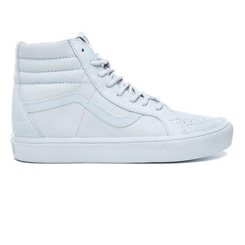 Vans x Rains in white