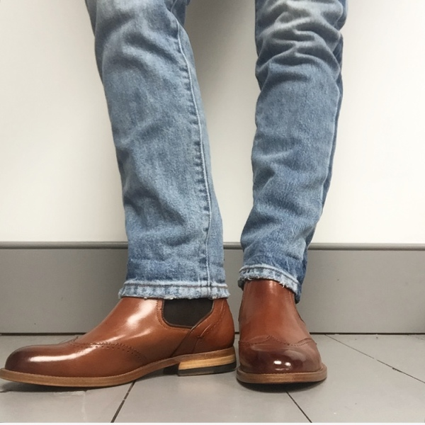 Oliver Sweeney boots