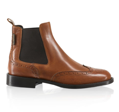 10. Russell & Bromley