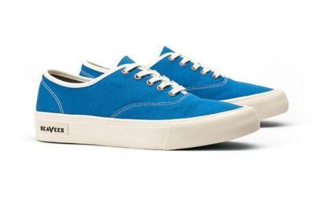 SeaVees blue