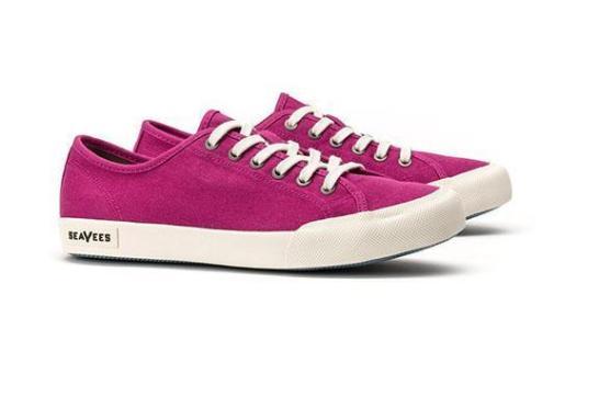 SeaVees bright pink