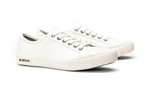 SeaVees white