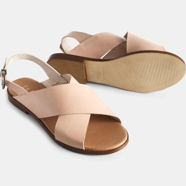 7c978bda8a9 Shoe the Bear Ally sandal – En Brogue