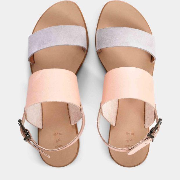 b153809af86 Shoe the Bear Flora sandal – En Brogue