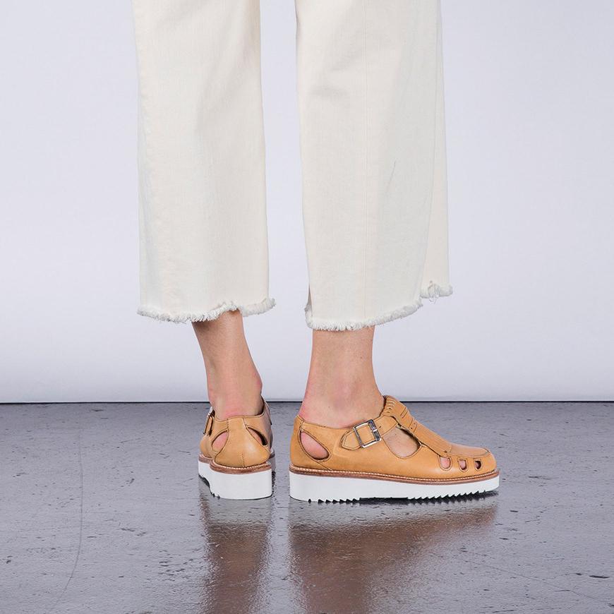 06543ae9f Spring s best fisherman sandals – En Brogue