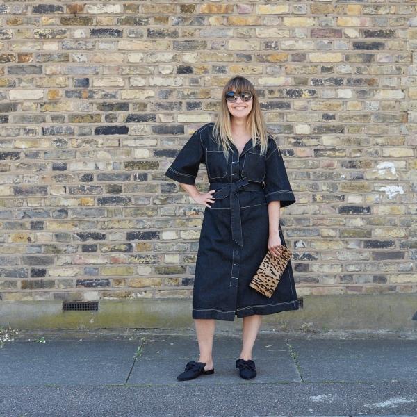Hannah Rochell Photographed by Zac Frackelton