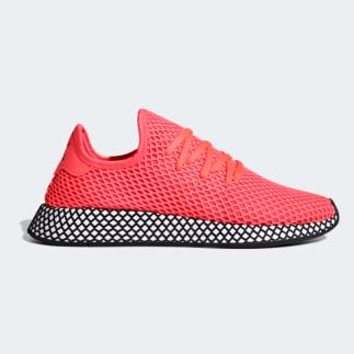 adidas Deerupt coral