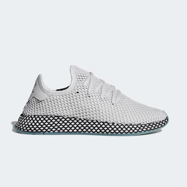 adidas Deerupt white