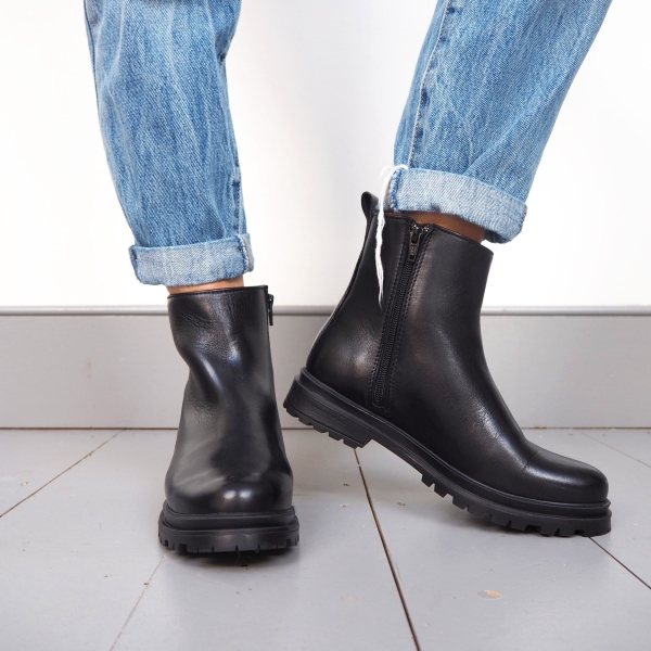 Shoe The Bear AKIRA boots