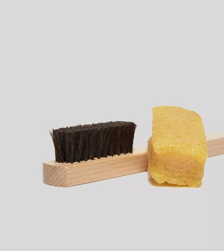 Jason Markk suede brush