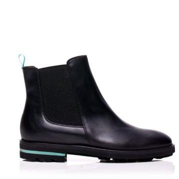 NAK Camilla Chelsea boots