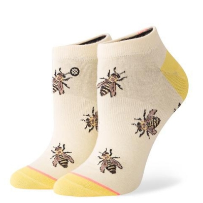 Stance invisible boot socks