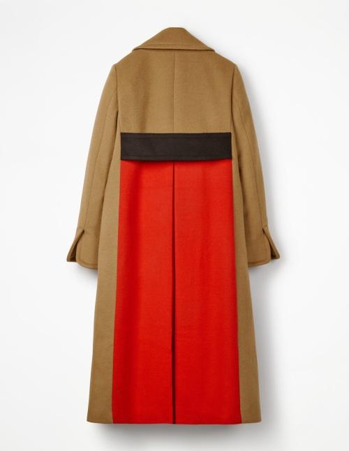 Boden tailored coat