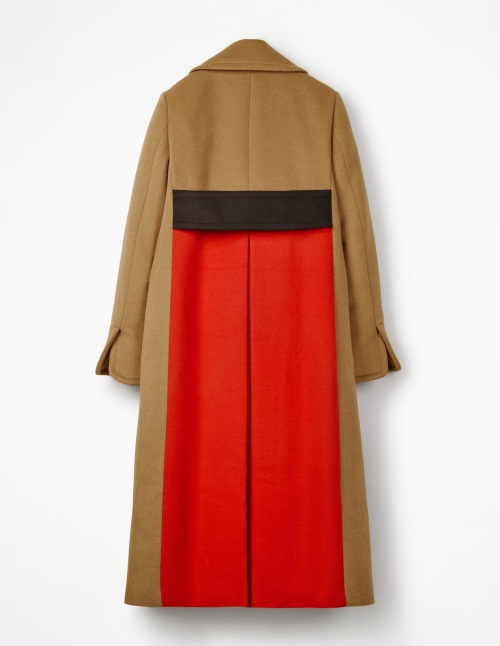 Boden tailored coat