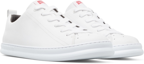 Camper Runner white