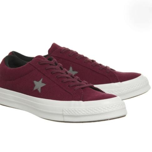11. Converse