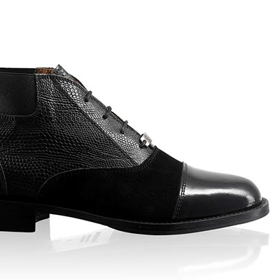 15. Russell & Bromley