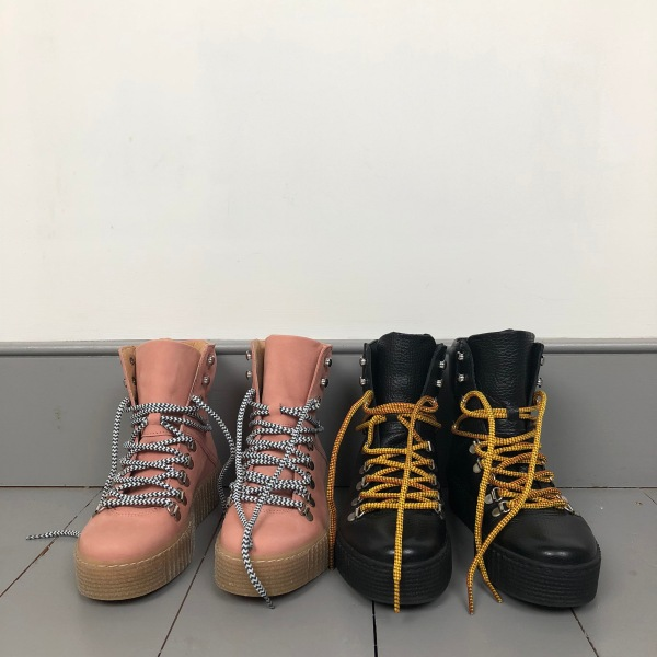hiking laces