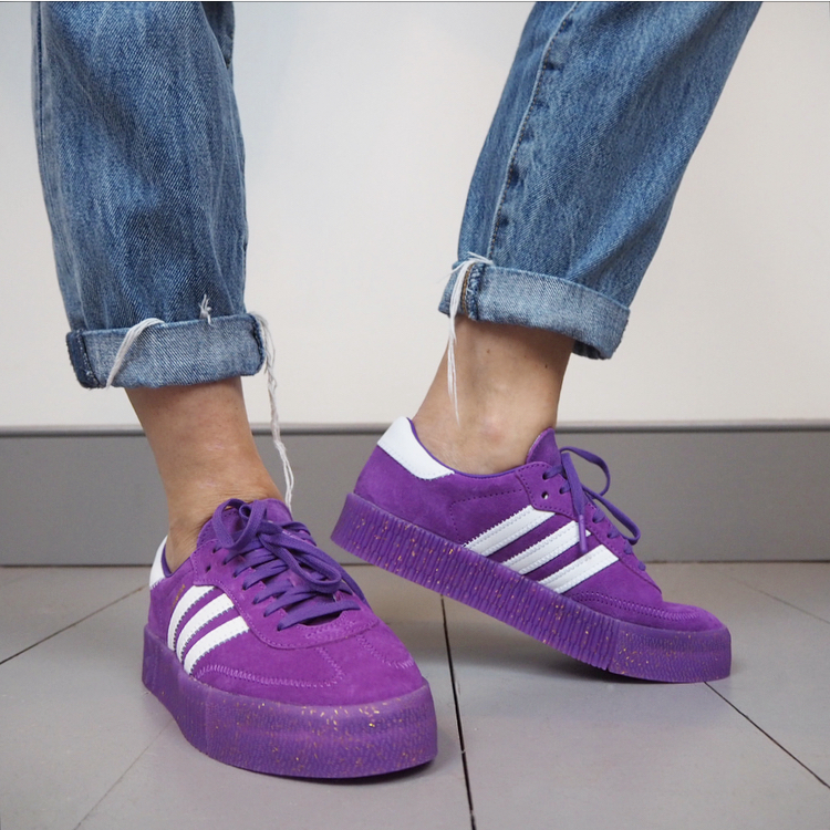 adidas has collaborated with TFL! – En Brogue 2c568dcf5