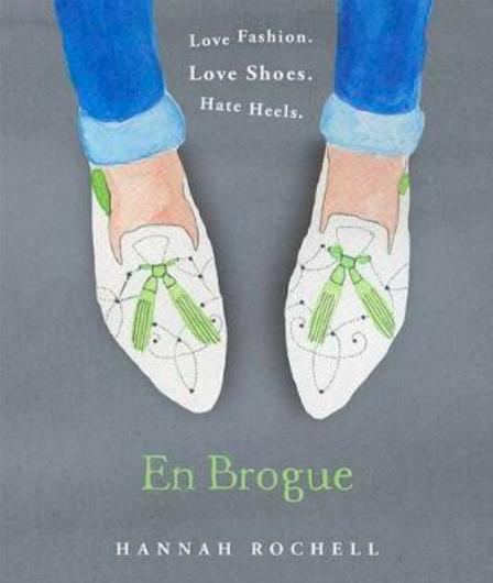 En Brogue book