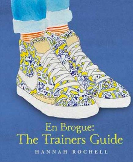 En Brogue Trainers Guide