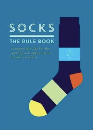 Socks book
