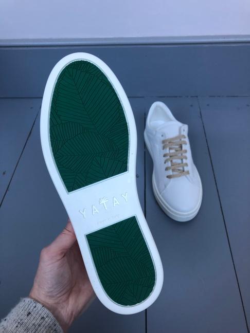 yatay soles
