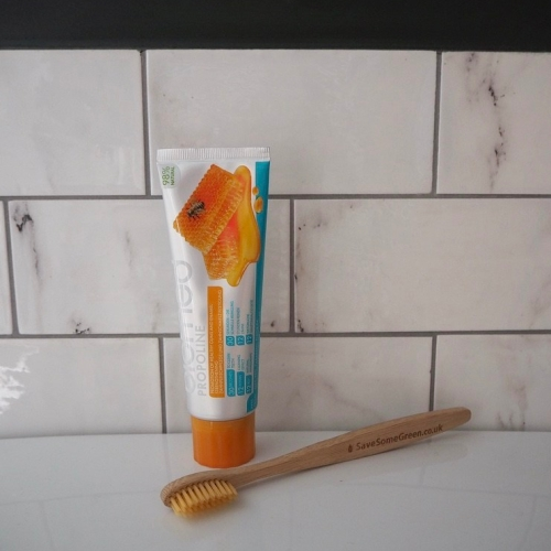Promed toothpaste