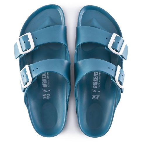 Birkenstock EVA blue