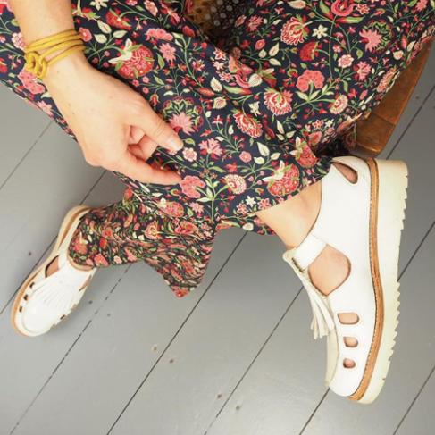 Grenson Ethel sandals