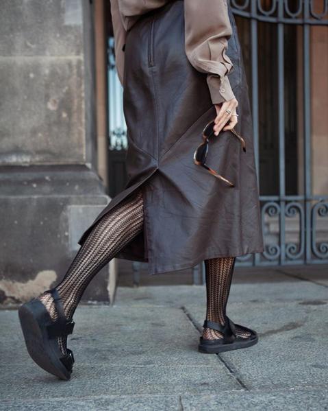 Swedish Stockings